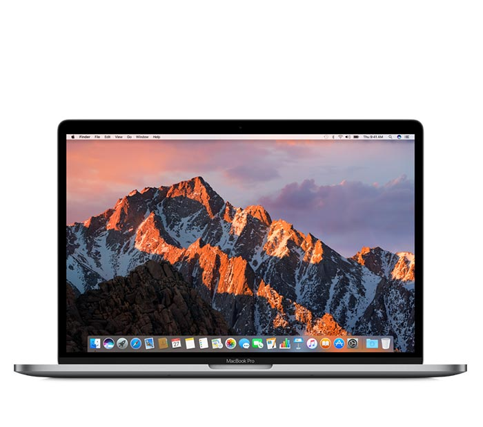 Macbook Pro 13inch Touch ID