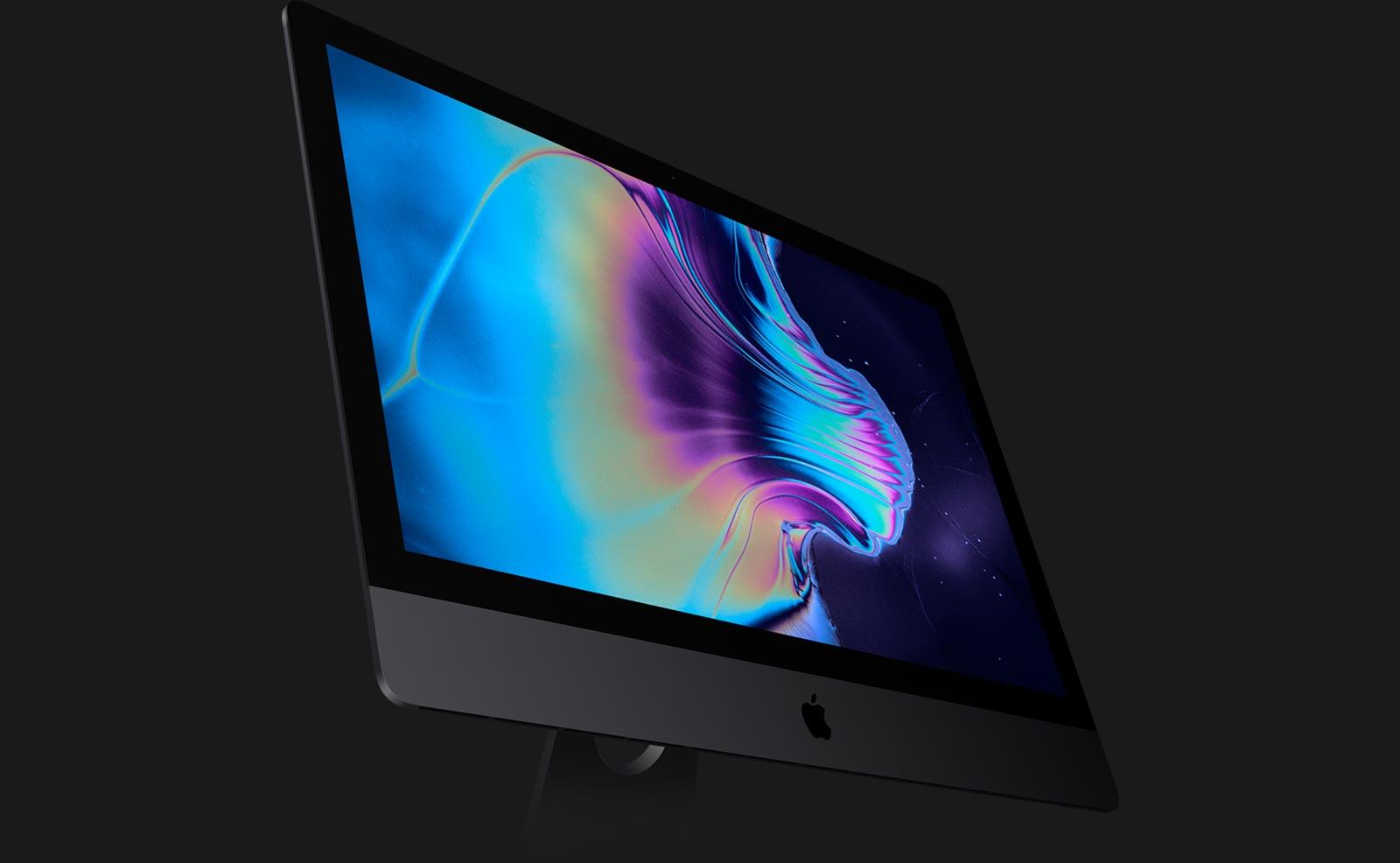 iMac Pro 500 nits