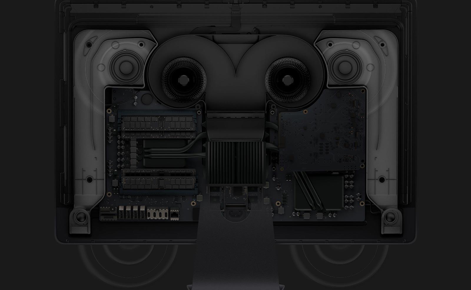 iMac Pro Accesorries