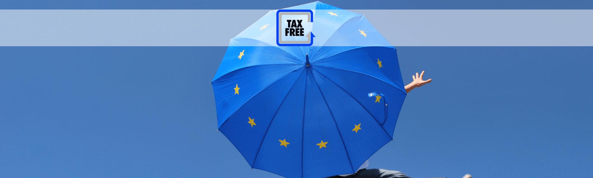 TaxFree - Persoană fizică cu domiciliul de reședință în afara UE.