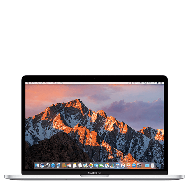 MacBook Pro 13 128 GB