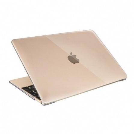 Прозрачен кейс Clear Clip за MacBook