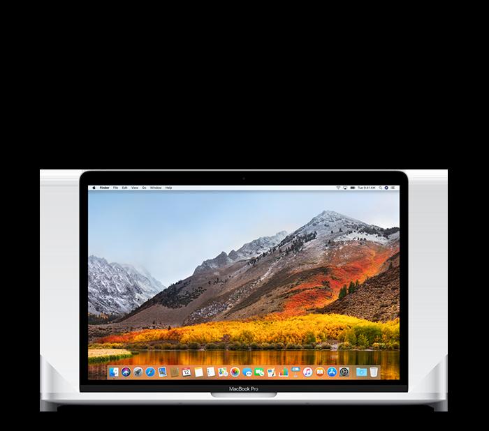 MacBook Pro 13&quot;<br>(2017)