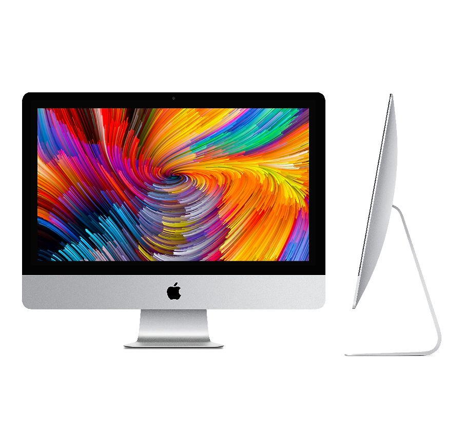 iMac 21.5-inch Retina 4K Display, 3.6GHz Processor