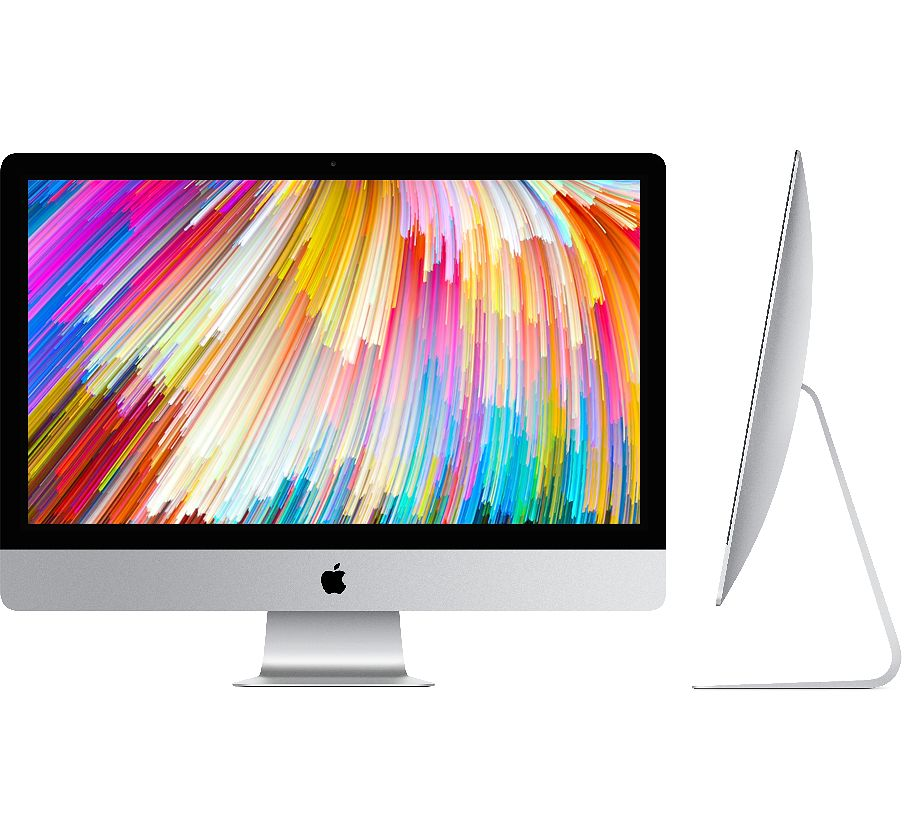 iMac 27, 3.4 gHz