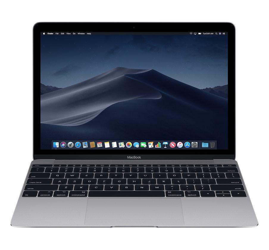 MacBook 12 256GB - Space Grey
