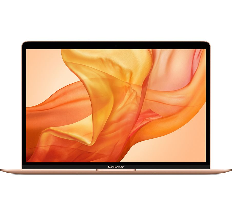MacBook Air 128GB - Gold
