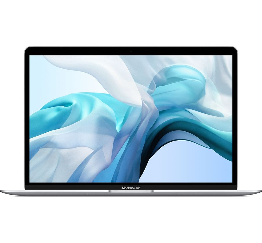 MacBook Air 128GB - Silver