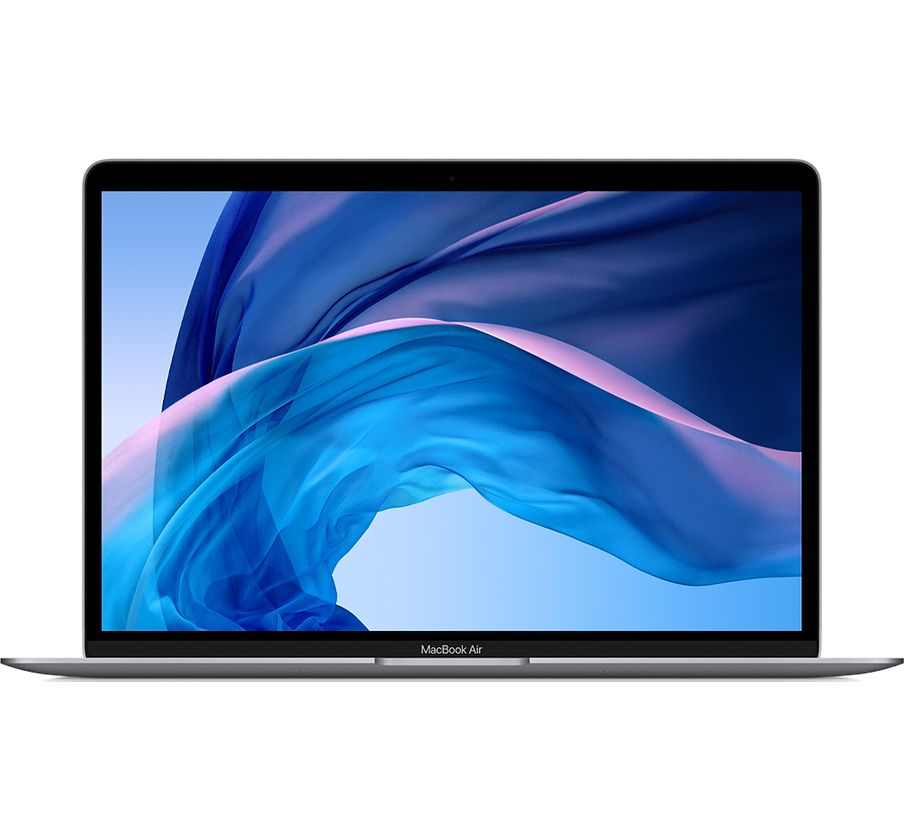 MacBook Air 128GB - Space Grey