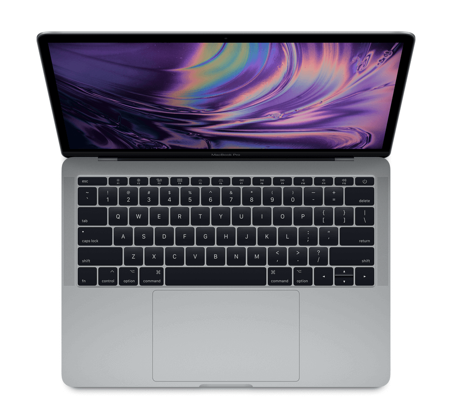 MacBook Pro 256GB - Space Grey