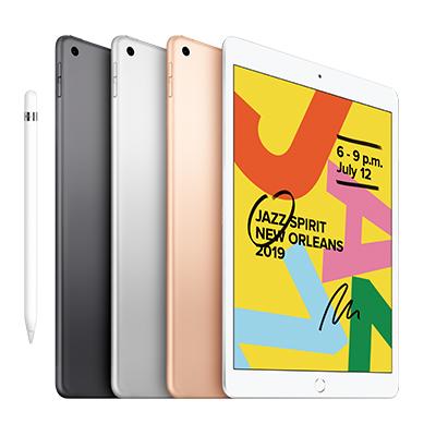 iPad Space Gray