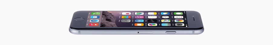 iPhone 6'