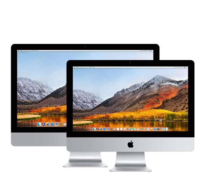 iMac<br>(2017)