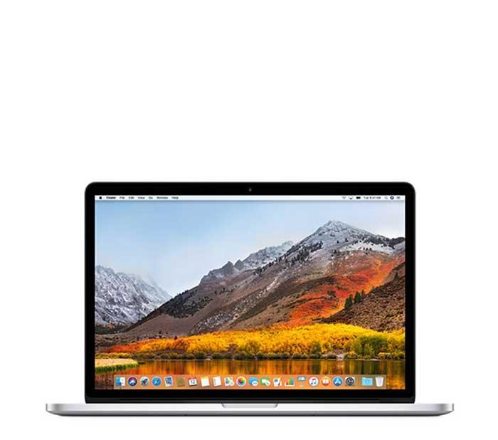 MacBook Pro<br>(2015)